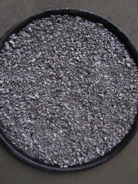 高碳锰铁粒子(3-8)