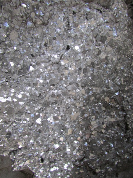 低微碳铬铁